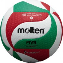 BOLA VOLI / VOLLEY / VOLLY MOLTEN V5M5000