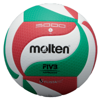 Bola Volley /Bola Voli / Bola Volly MOLTEN - V5 M5000 (Original)
