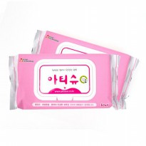 Oh, tissue wipes (80 sheets) 1