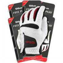 Sarung tangan Golf Original Wilson kulit asli leather glove gloves