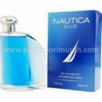 (LIMITED) Nautica Blue For Men EDT 100ml