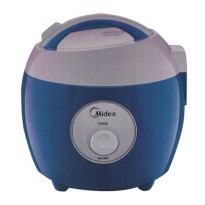 (High Quality) Midea MRM-2001 G/B Rice Cooker 3IN1 New