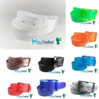 Belt Golf, Ikat Pinggang Golf ( Belt Golf Silicone)
