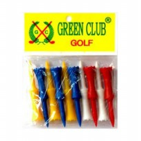 Golf Plastik Tee Step GC T6410