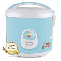 (Star Product) COSMOS Rice Cooker Harmond Anti Gores CRJ-6302