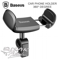 Baseus Car phone Holder - Air Vent Handphone AC Mount Gantungan Mobil