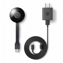 PROMO MURAH!! New Google Chromecast 2 ( 2015 )