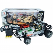 (LIMITED) RC TOP SPEED DESERT RACER | MAINAN REMOTE CONTROL