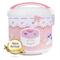 (Ready) COSMOS Rice Cooker 3 in 1 - CRJ3232