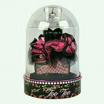 (DISKON) Parfum Original BETSEY Johnson Too Too Edp Women (100%