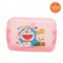 Doraemon Sealware Pink 750ML Type A