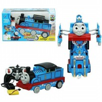 (LIMITED) RC THOMAS AUTOBOT - MAINAN REMOTE CONTROL