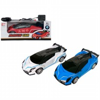 (READY) RC 3D FAMOUS CAR