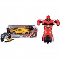(LIMITED) RC DEFORMATION CAR - MOBIL REMOTE CONTROL