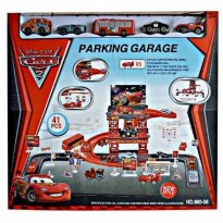 (PROMO) PARKING GARAGE CARS SEDANG (660-86)