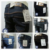 Celana Jeans Branded CheapMonday Bandung Pensil/Skinny/Streach CO