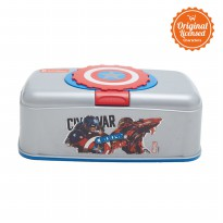 Captain America: Civil War Tissue Dispenser Style A