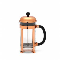Bodum French Press 8 Cups Copper (1928-18)