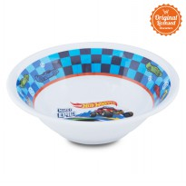 Hot Wheels Onyx Soup Bowl 7 Inch