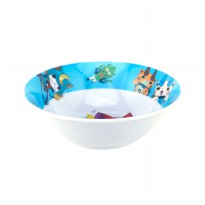 Yo-Kai Watch Soup Bowl 7 inch