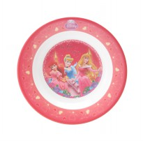 Disney Princess  melamine Dinner plate