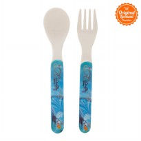 Cinderella Melamine Spoon Set