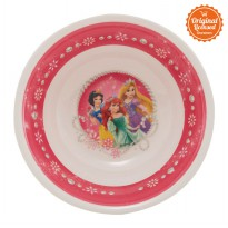 Disney Princess Bowl Pink 6 inch