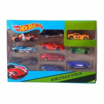 MOBIL DIECAST HOT RACING