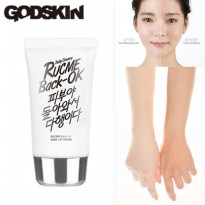[GODSKIN] Rucme Back Tone Up Cream 50 ml