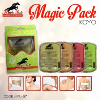 Magic Pack Koyo - Pereda Nyeri - KPL-97