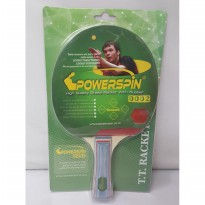 Bat Ping Pong Powerspin Power Spin 0002