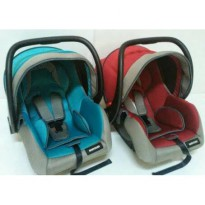 CARRIER BABYDOES CH 426 CARSEAT BAYI CARSEAT DUDUKAN ANAK DI MOBIL | BBBY18