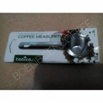 Sendok Takar Kopi /Coffee Measurer-High Quality Stainless Steel TANICA /BOEN516