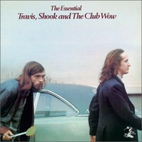 Travis, Shook & The Club Wow - The Essential (LP Miniature)