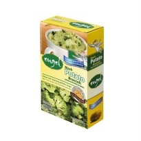 Engel Mashed Potato Broccoli Box (3 x 45 gr)