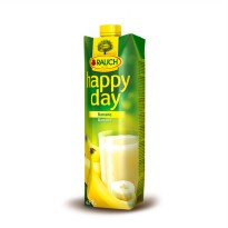 Happy Day Banana Fruit Juice 1 L