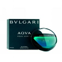 Parfum Bvlgari Aqva 100ml For Men- Import Singapore