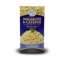 Green Valley Macaroni and Cheese with Alfredo Sauce 200 Gr