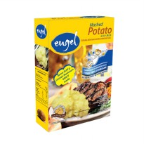 Engel Mashed Potato with Milk Box [3 x 100 gr]