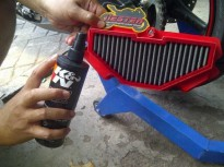 Cairan Pembersih Filter Udara K&N Kn Recharger Cleaner