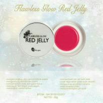 Red Jelly Ms Glow Original ada BPOM