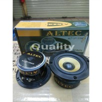 Produk Terlaris speaker middle 3 inch ALTEc fiber glases cone Murah