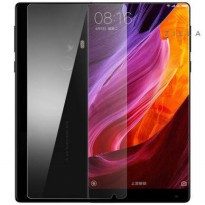 Zilla 2.5D Tempered Glass Curved Edge 0.26mm for Xiaomi Mi Mix