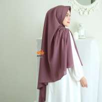 Khimar Meysha Diamond Italiano by Orlin Hijab Official