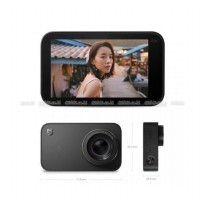 XIAOMI MIJIA ACTION CAMERA 4K INTERNASIONAL VERSION