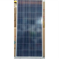 Solar Panel Shinyoku 156P-125 125WP
