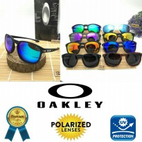 Sunglasses kacamata Oakley Enduro metal alloy