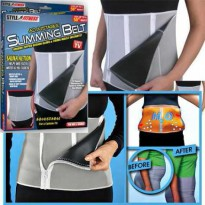 ADJUSTABLE SLIMMING BELT - ALAT PELANGSING