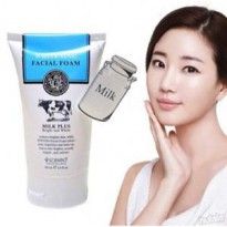 [FACIAL FOAM] SCIENTO MILK PLUS WHITENING BEAUTY BUFFET