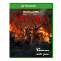 XBOX ONE WARHAMMER END TIMES VERMINTILE